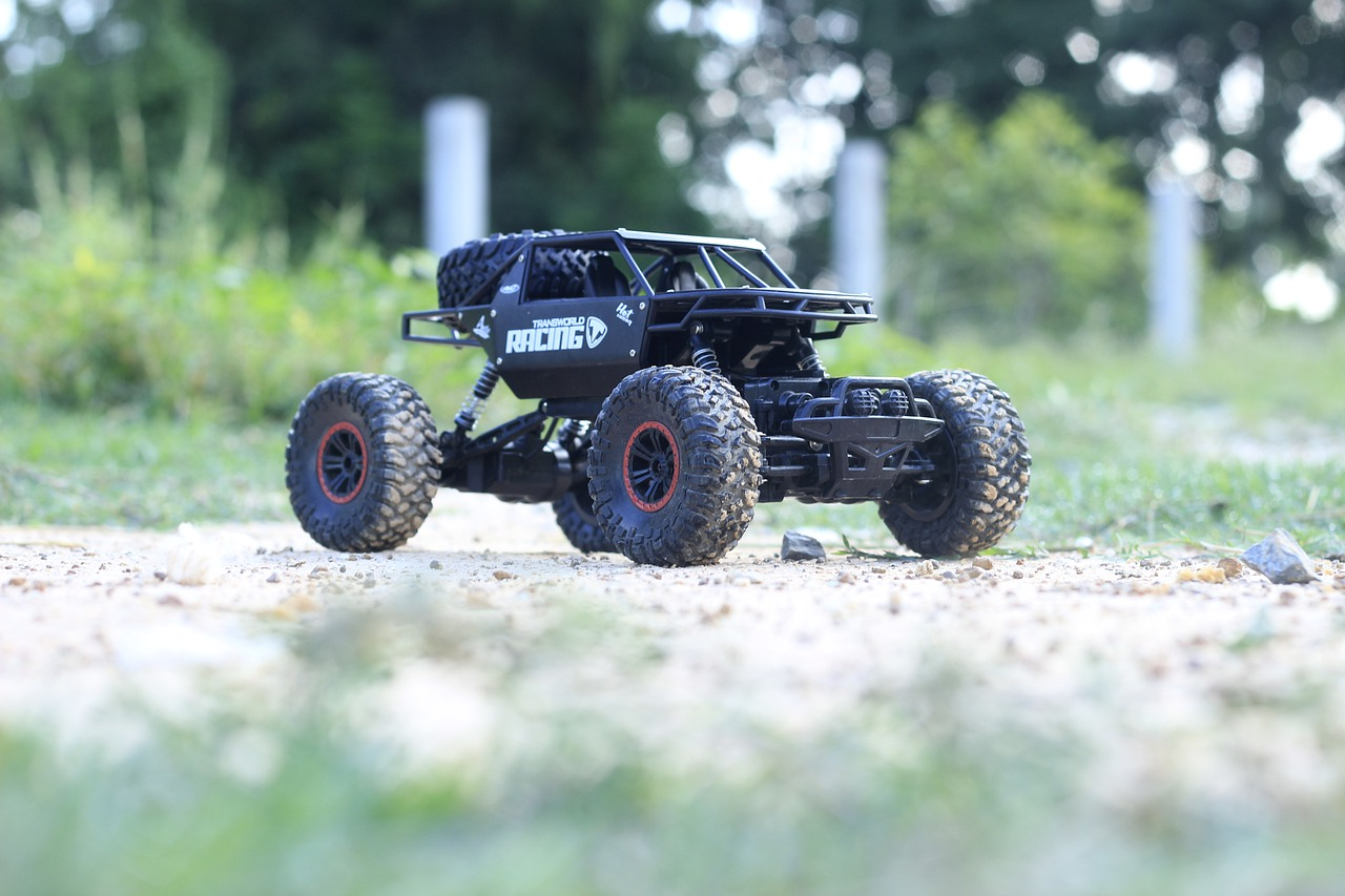 Tips for Maintaining Radio Control Car