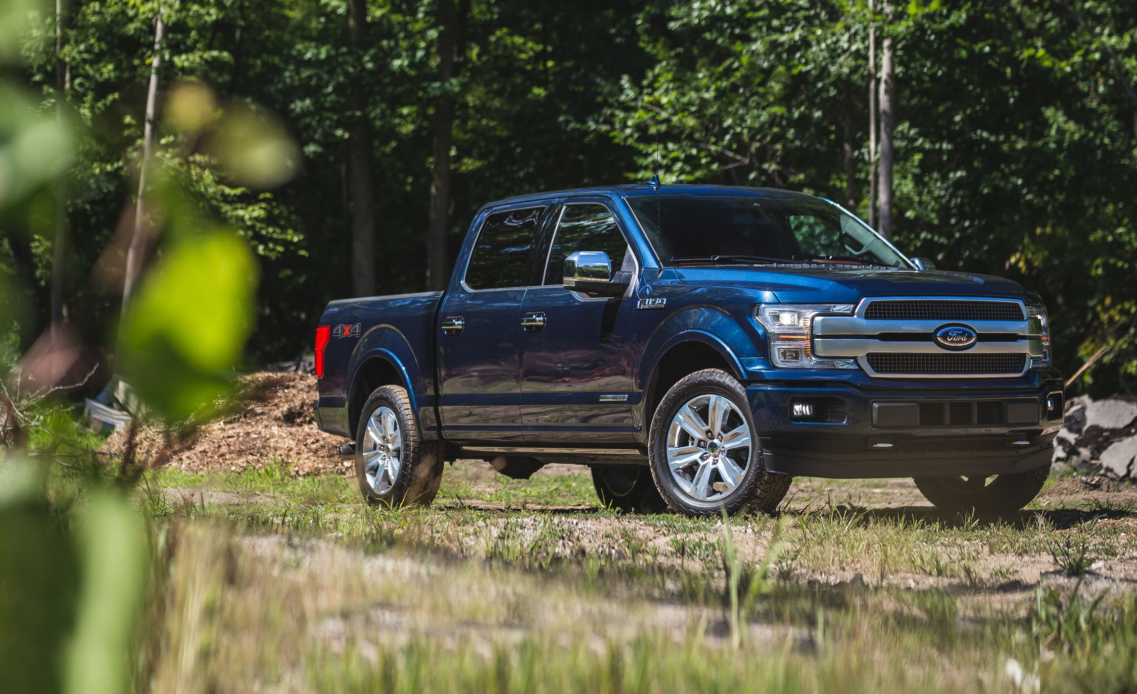 Get the most out of your diesel truck with Ford PowerStroke diesel components