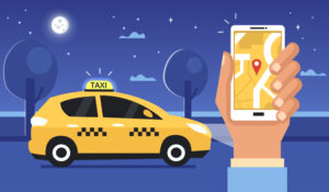 5 Steps You Must Know If You Are Getting into Online Taxi Business