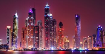 Dubai hits record in completed villa and apartment sales