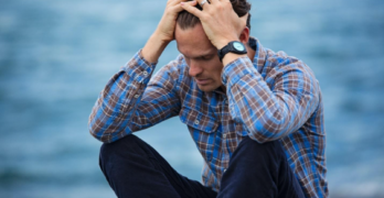 4 Relieving Tips For Getting Rid Of Anxiety