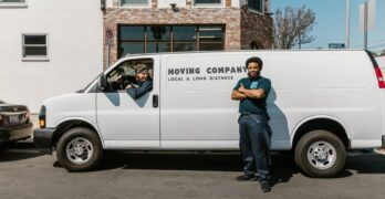 How To Select A Moving Company In Six Simple Steps