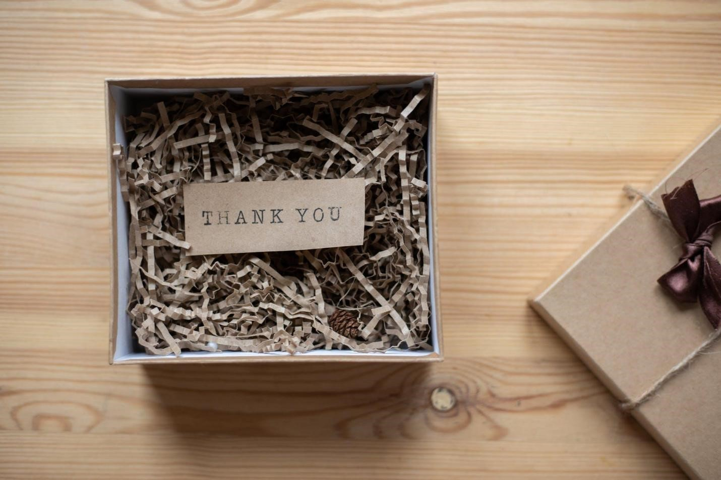 A Custom Packaging Lends Personality
