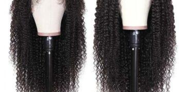 Kriyya Highlight Human Hair Wigs