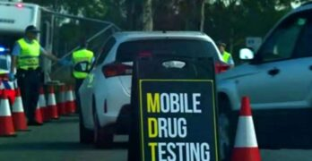 What is Mobile Drug Testing?