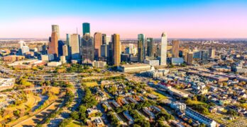 What's the Best Time to Visit Houston?