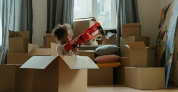 9 Packing Hacks to Make Moving Day a Breeze for You