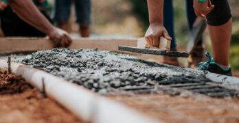 House Under Construction? Here's How to Look After the Workers