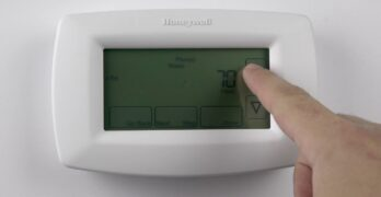 How to Clear Schedule on Honeywell Thermostat