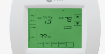 How to Reset Trane Thermostat